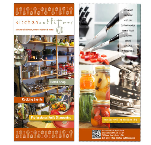 Kitchen Outfitters